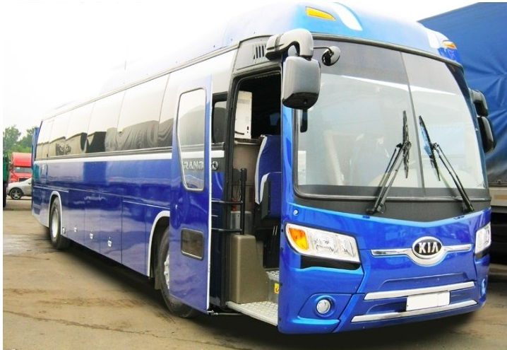 аренда томск автобус